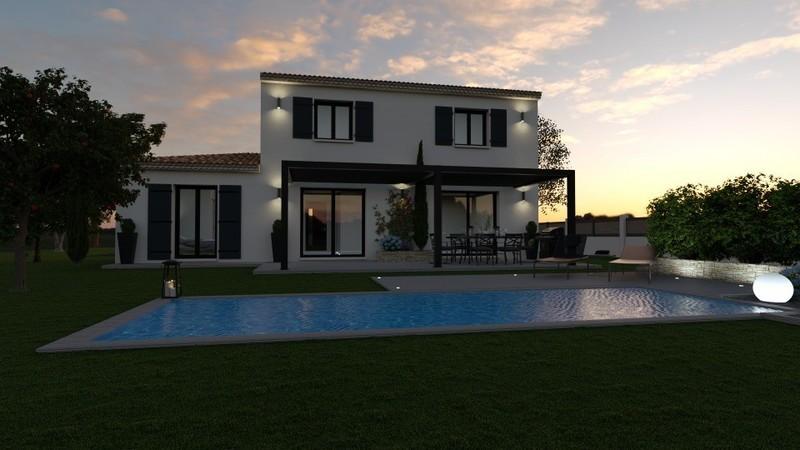 Maison neuve, 85 m² Maiso…