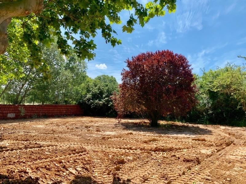 Terrain à bâtir, 700 m² Idéal…
