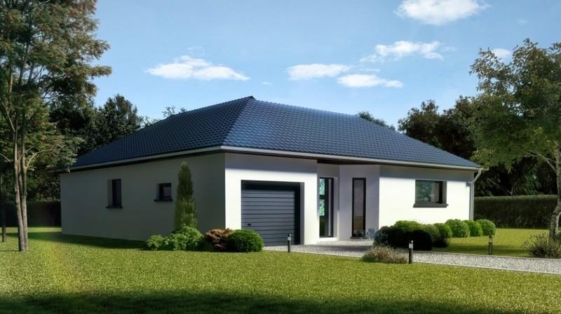 Maison neuve, 96 m² Offre…
