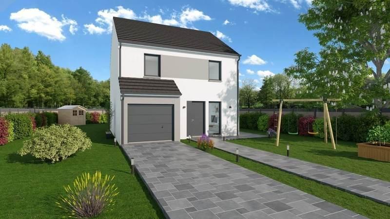Maison neuve, 102 m² Maiso…