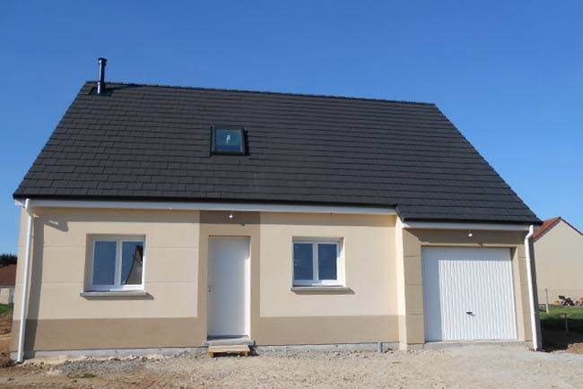 Maison neuve, 98 m² Maiso…