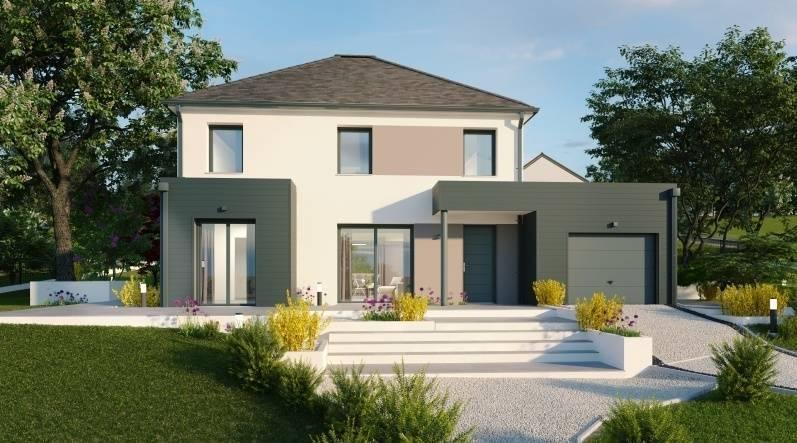 Maison neuve, 137 m² Maiso…