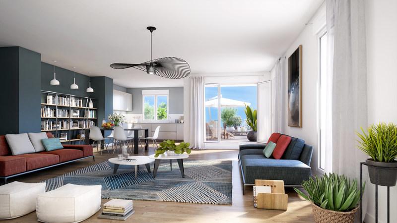 Appartement neuf Penda…