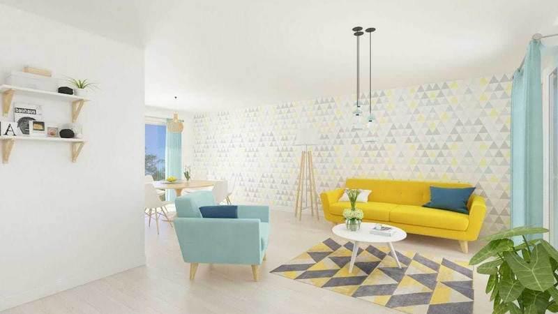 Maison neuve, 109 m² Avec …