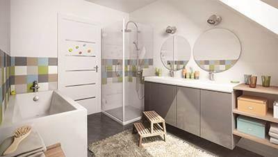 Maison neuve, 148 m² Conta…