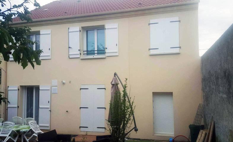 Maison neuve, 126 m² RARE:…