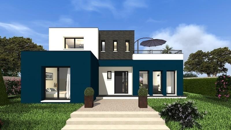 Maison neuve, 145 m² Cette…