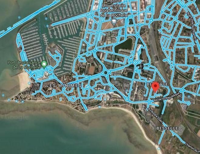 Terrain à bâtir, 265 m² A SAI…