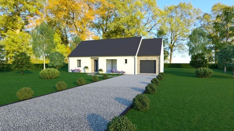 Maison neuve, 88 m² Maiso…