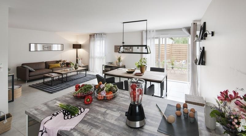 Appartement neuf, 89 m² Deven…